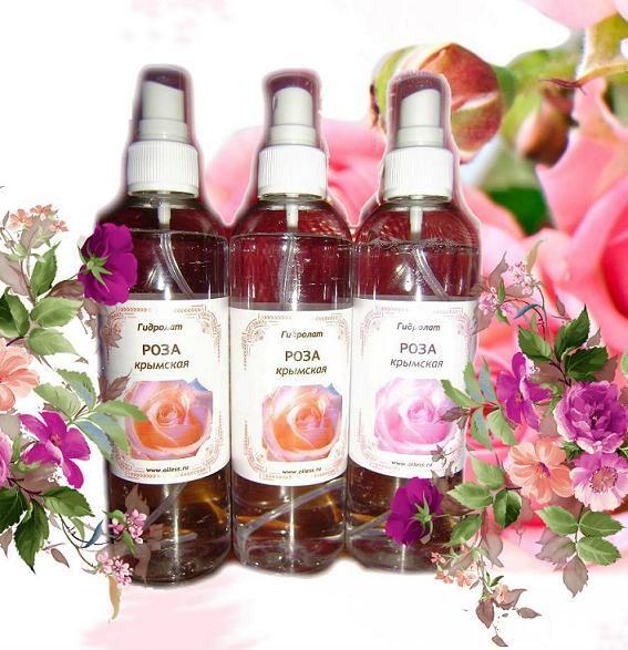 Гидролат розы купить в москве где заказать свадебный букет в орле
