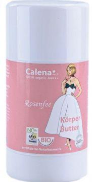 Масло-баттер  Роза Розенфи Organic (Calena, Германия) 65гр