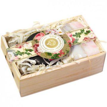 Набор Крымский подарочный с бельди