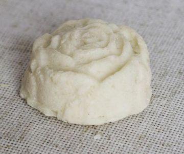 Соляное мыло с Чабрецом 100 гр