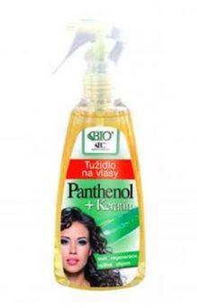 Лак для волос с Кератином и Пантенолом  200 мл