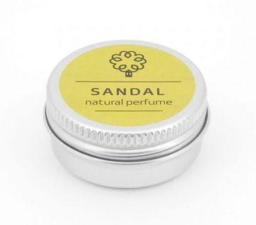 Натуральные твердые духи Сандал 10 гр